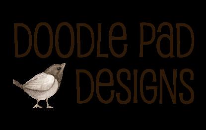 Doodle Pad Designs