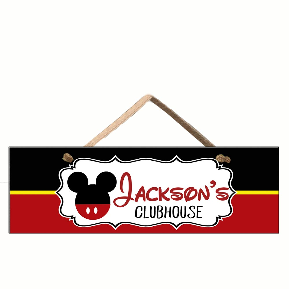 ClubhouseSign1