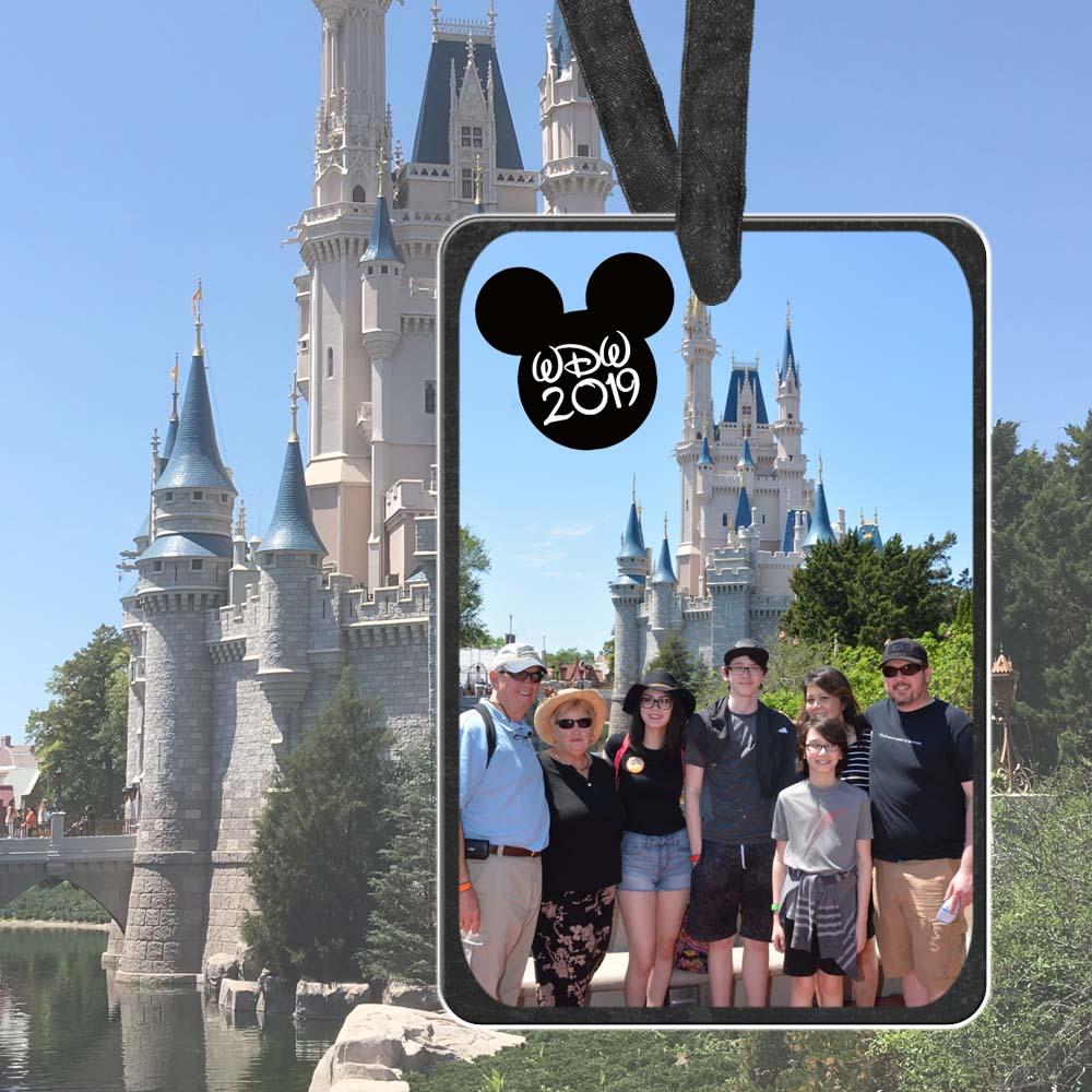 DisneyOrnament