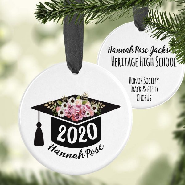 graduation ornament
