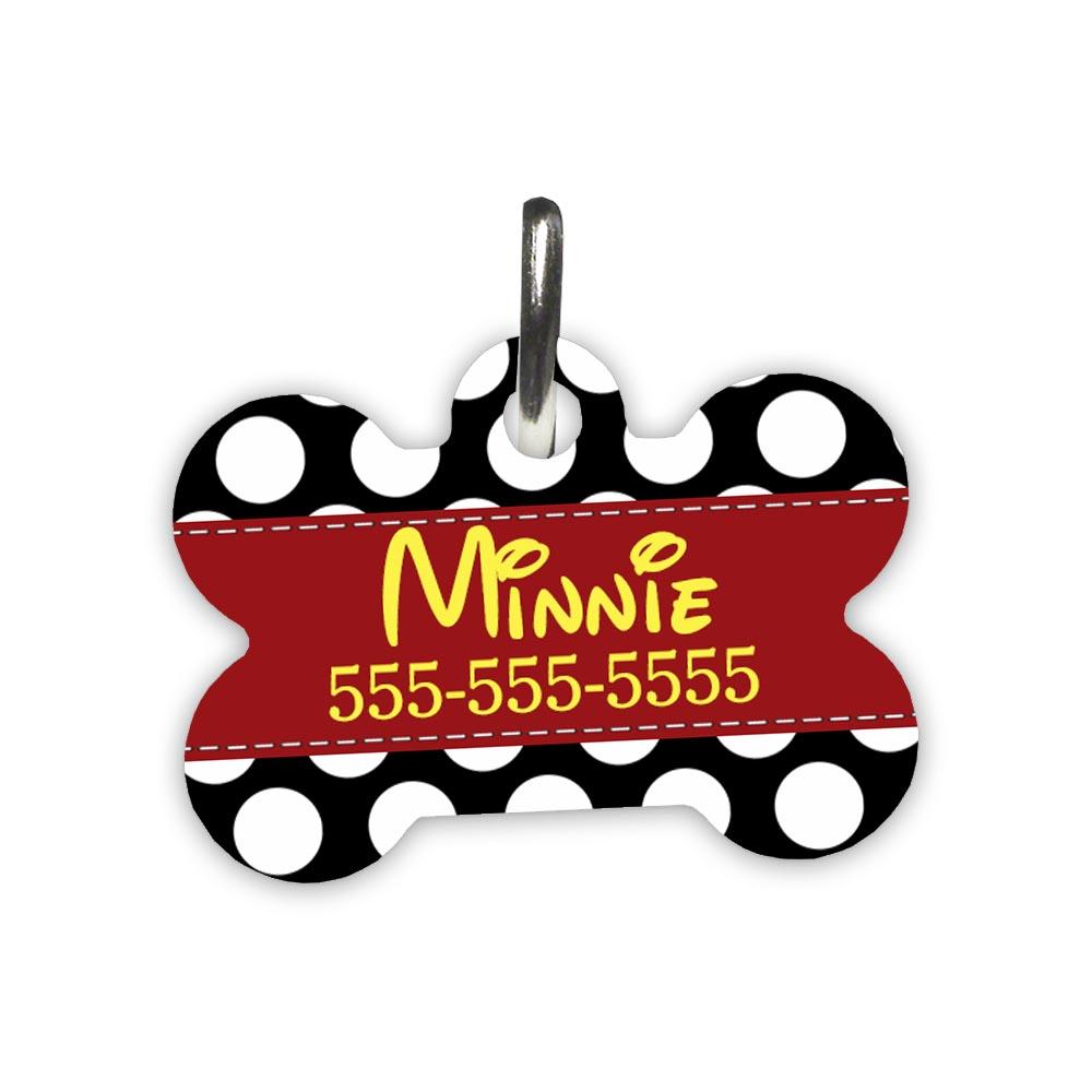 Minnie-mouse-pet-id-tag