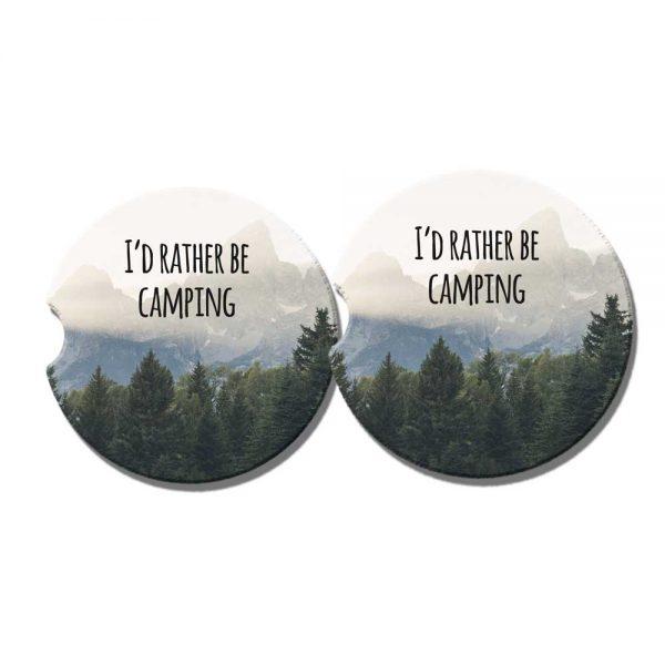 camping car coasters
