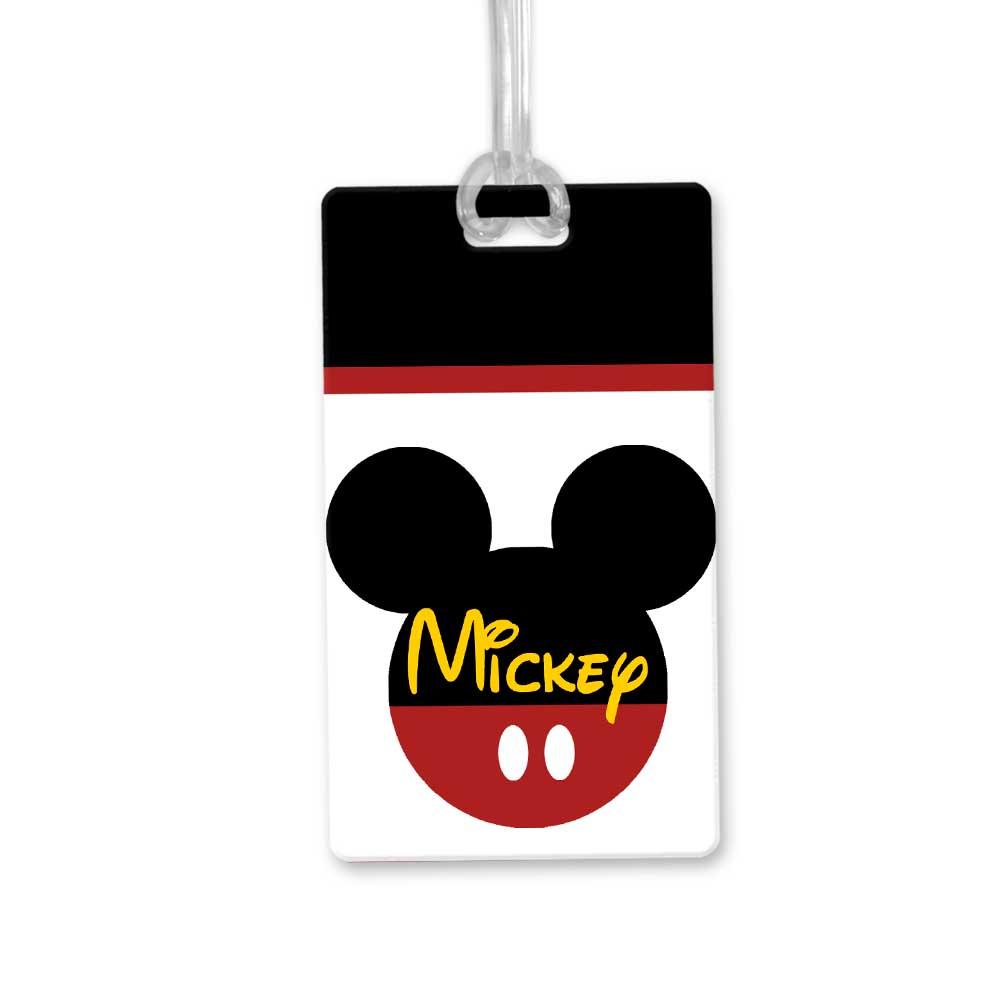 Mickey-Bag-Tag