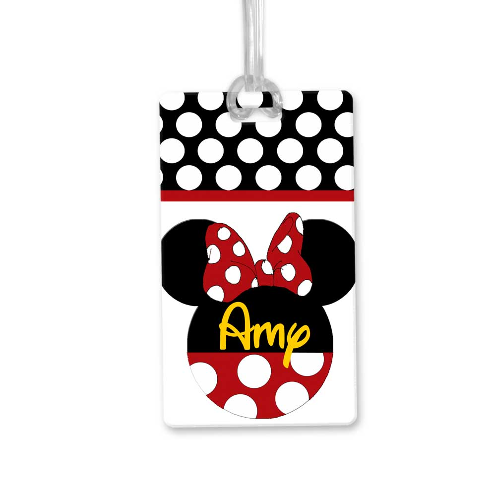 Minnie-Mouse-bag-tag