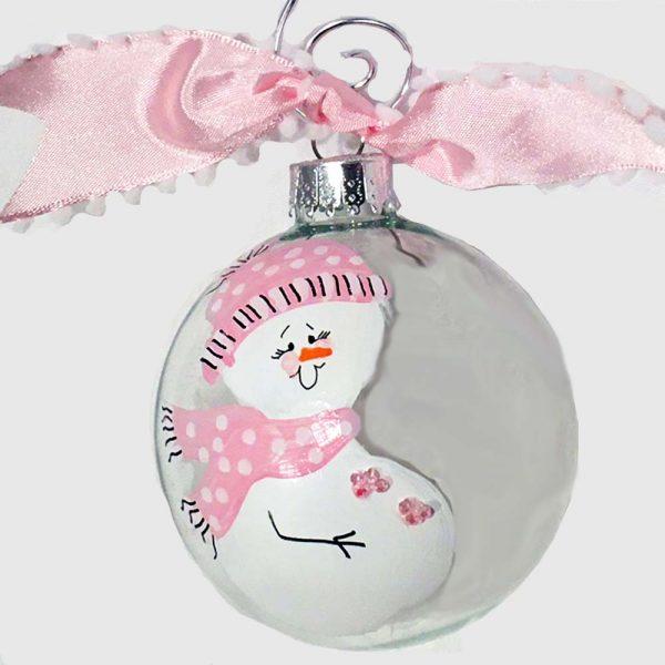 pregnancy ornament
