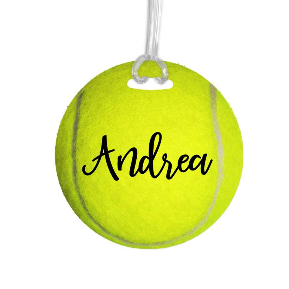 Tennis-bag-tag