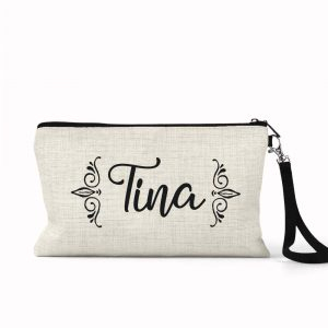 cosmetic tennis bag