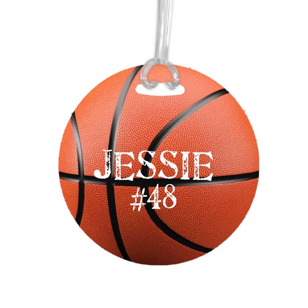 Basketball-bag-tag