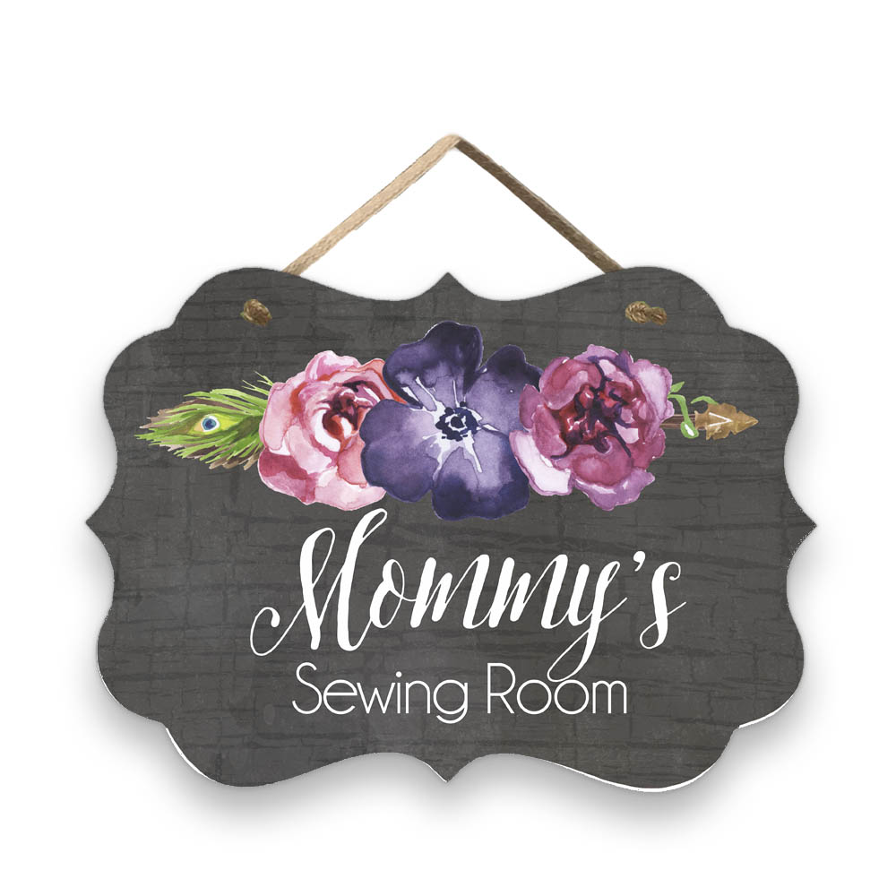Boho-Craft-Room_Sign