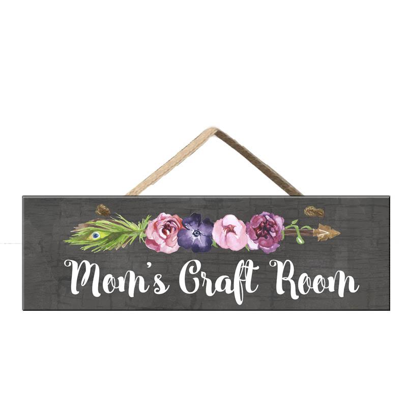 Boho-Mom-Sign