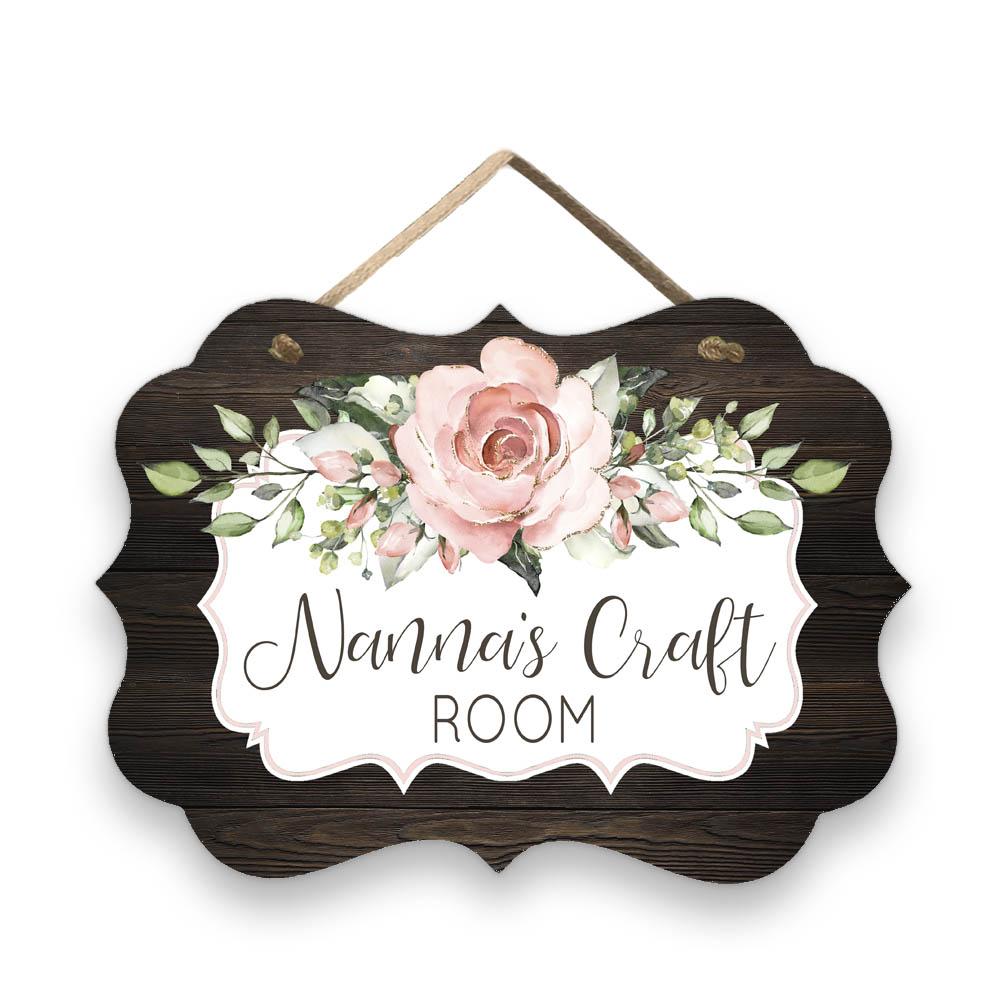 Botanical-Craft-Sign