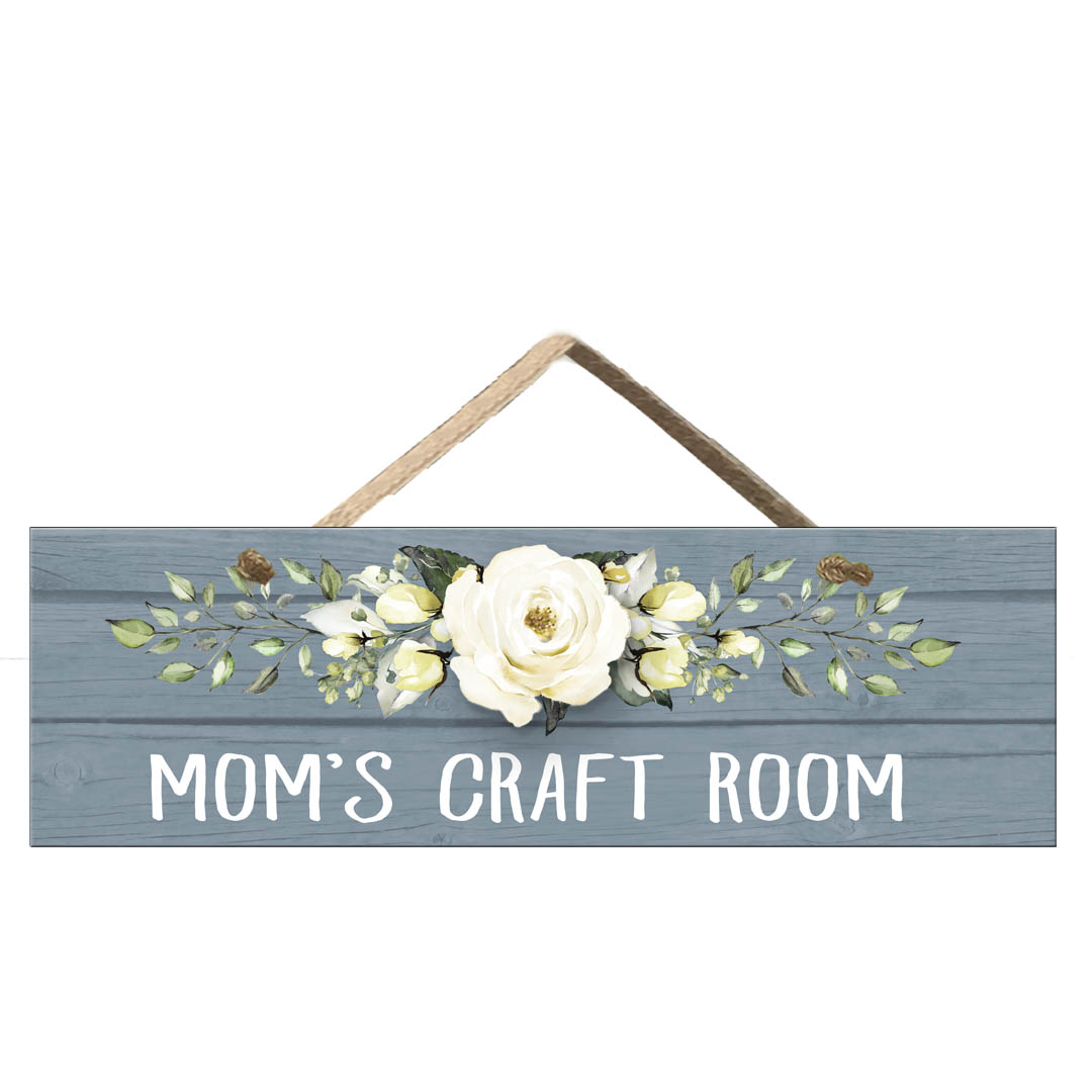 Moms-craft-room